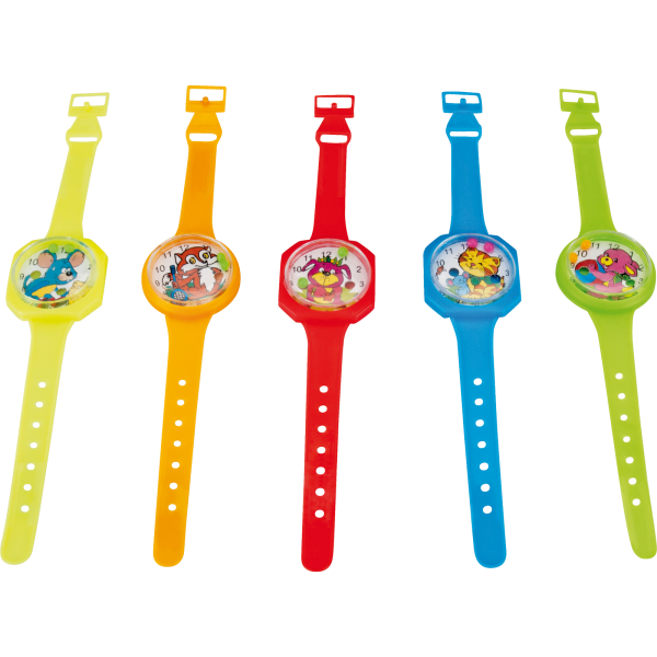 Hager & Werken Miratoi: Nr. 7 - Armbanduhren