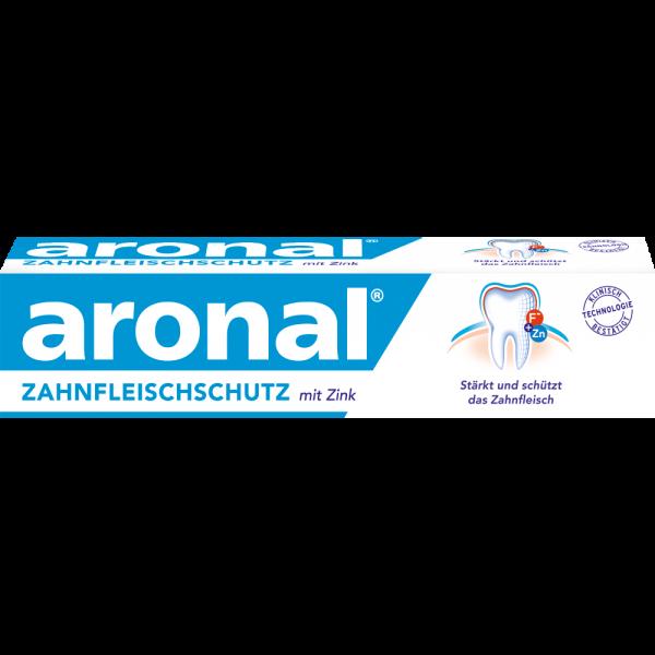 ARONAL Zahnpasta: 75 ml Tube