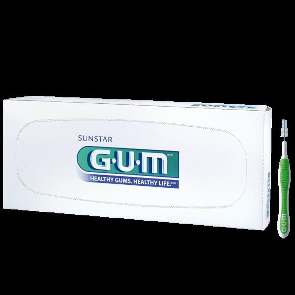 GUM TRAV-LER 1414, grün, 36 Stück