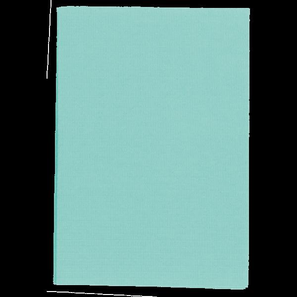 wellsabib Patientenservietten im Dispenser: 125 Stück, hellgrün, 33 x 45 cm