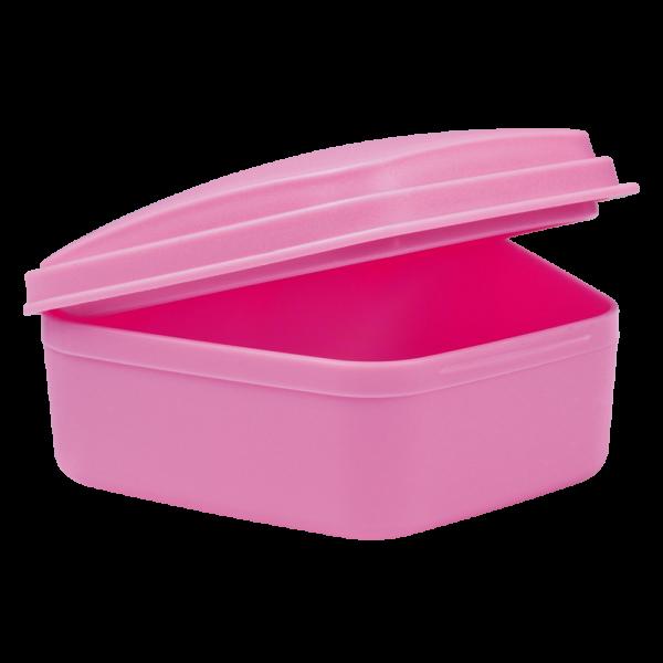 wellsamed KFO / Prothesenbox: Mini, farblich sortiert