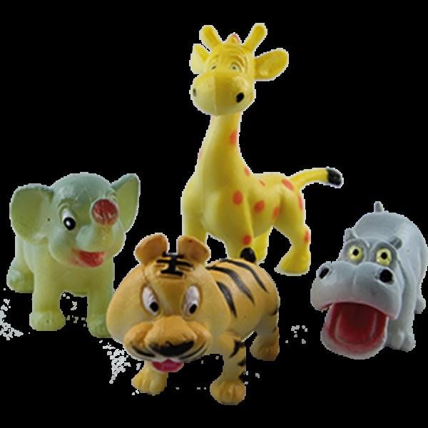 Mirus Mix Kinder-Zootiere