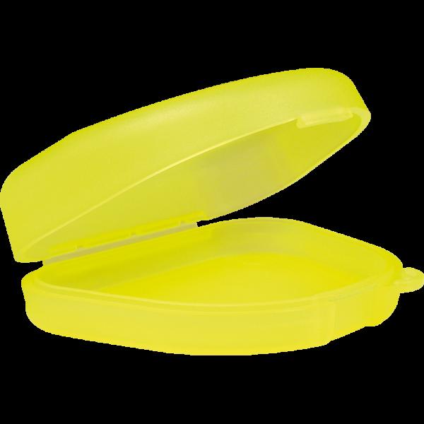 wellsamed KFO / Schienenbox mini: gelb