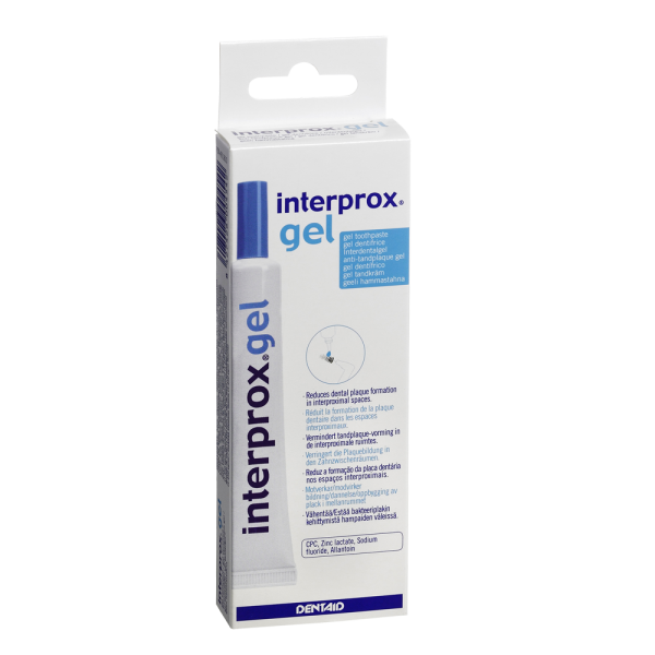 DENTAID interprox gel