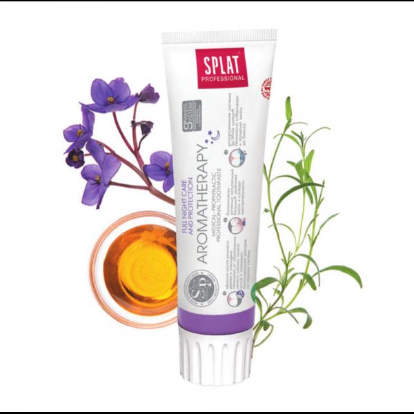 SPLAT Professional Ultra Aromatherapy Zahncreme