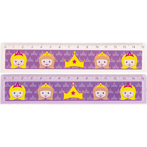 Mirus Mix Lineale: Prinzessin