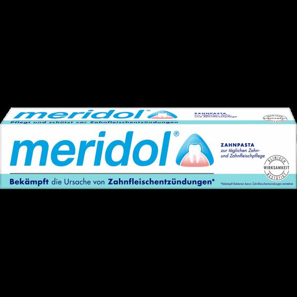 meridol: Zahnpasta